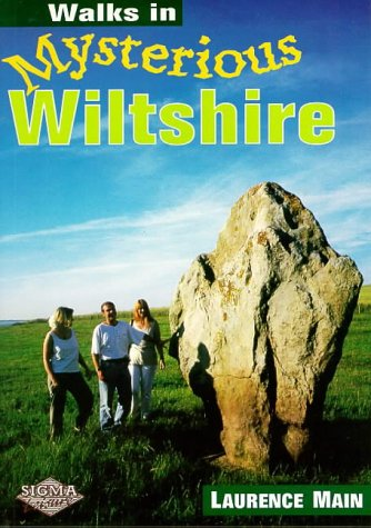 Walks in Mysterious Wiltshire
