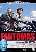 Fantomas (De Funes) (French Language Edition)