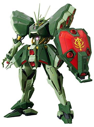 Bandai Hobby Re/100 Hamma-Hamma ZZ Gundam Model Kit Figure