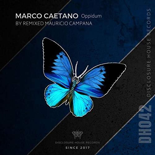 Marco Caetano