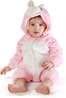 Baby Animal Jumpsuit