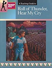 A Teaching Guide to Roll of Thunder, Hear My Cry (Discovering Literature Series)
