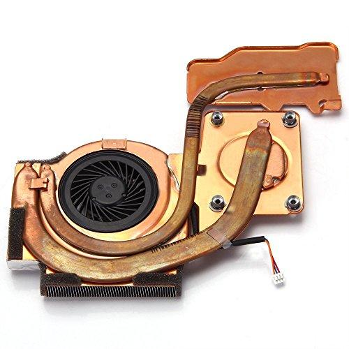 SODIAL(R) CPU Luefter Fan Prozessor Kuehler Cooler Heatsink fuer Lenovo T61