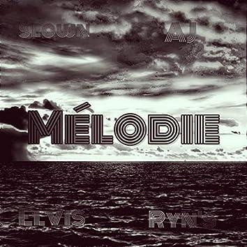 Mélodie (feat. AJ, Elvis & Ryn´s)