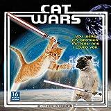 Cat Wars 2021 Calendar