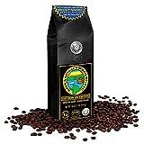 Kona Coffee Whole Beans by Kona Gold Rum Co. - Medium/Dark Roast Extra Fancy – 100% Kona Coffee (SPECIAL EDITION - 16 oz.)