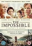 The Impossible [Edizione: Regno Unito]