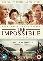 The Impossible [DVD] [Import]