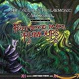 Plays Fleetwood Mac's Rumours von Royal Philharmonic Orchestra