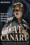 The Cat and the Canary (1927) (The Photoplay Restoration)