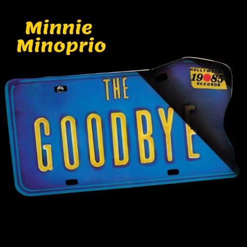 Minnie Minoprio