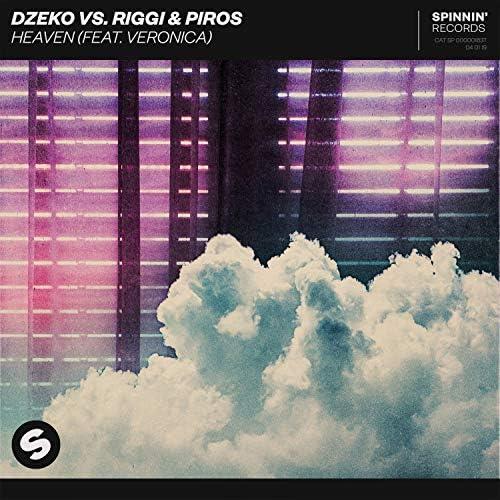 Dzeko & Riggi & Piros feat. Veronica