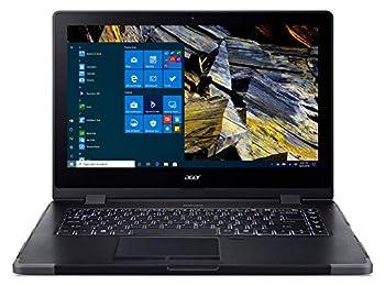 Acer Enduro N3 EN314-51W-53RR Rugged Laptop 14  Full HD IPS 10th Gen Intel Core i5-10210U 8GB DDR4 256GB NVMe SSD Intel Wireless Wi-Fi 6 Fingerprint Reader Windows 10 Professional