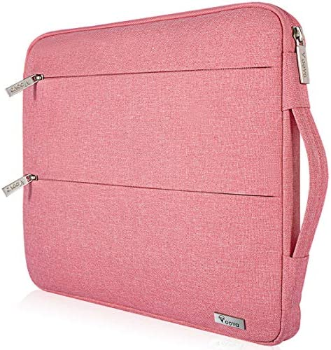 Voova 11 6 12 Inch Laptop Sleeve Chromebook Case Compatible with MacBook Air 11 Mac 12 Surface product image