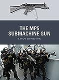 The MP5 Submachine Gun (Weapon Book 35) (English Edition)