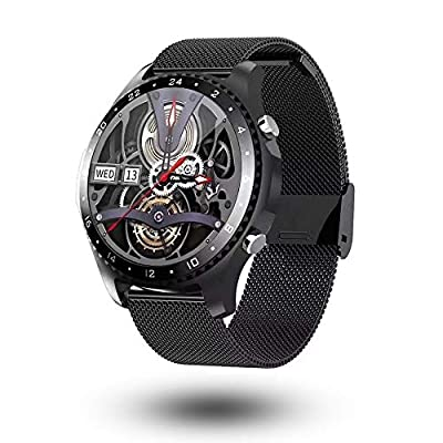 Smart Watch with Call,Smart Watches with Heart ...
