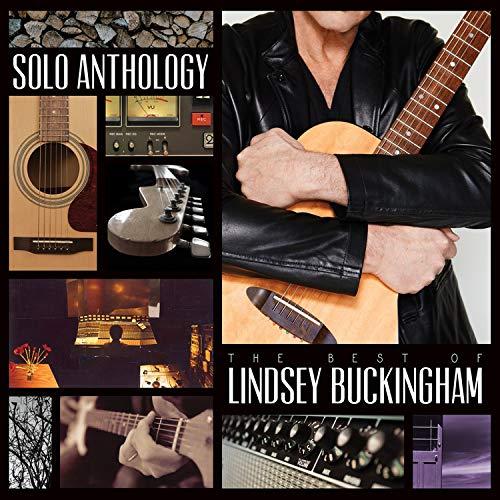 【輸入盤】Solo Anthology: The Best Of Lindsey Buckingham(Deluxe Edition)