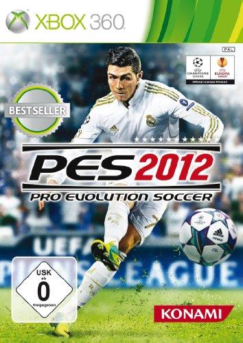 PEs 2012 - Pro Evolution Soccer [Xbox Classics] [Importación Alemana]