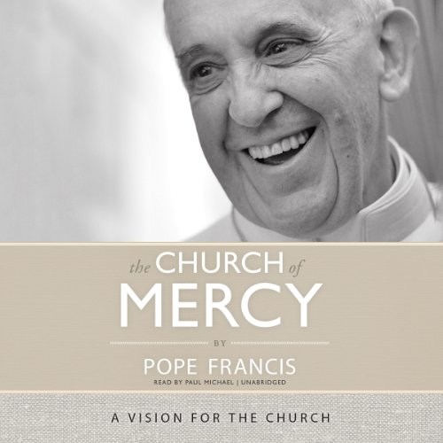 The Church of Mercy cover art