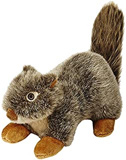 Fluff and Tuff Nuts the Squirrel