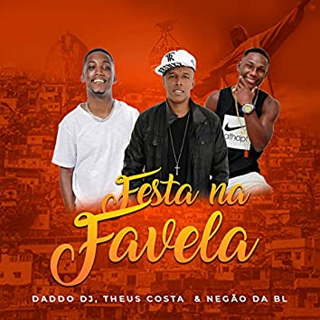 Festa na Favela