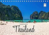 Zauberhaftes Thailand (Tischkalender 2021 DIN A5 quer)