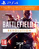 Foto Battlefield 1: Revolution - PlayStation 4