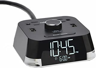 Best Gradual Volume Alarm Clock of 2020 – Top Rated & Reviewed