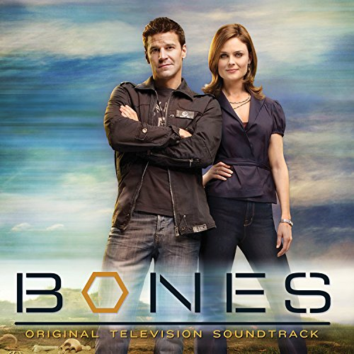 Bones - TV-Soundtrack