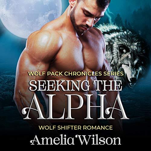 Seeking the Alpha cover art