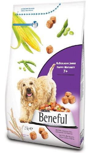 Beneful Glückliche Jahre 7+ 1.5 kg Hundefutter von Purina