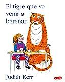 El Tigre Que Va venir a Berenar (HARPERKIDS CATALAN)