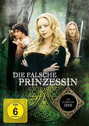 Die falsche Prinzessin - Die komplette Serie
