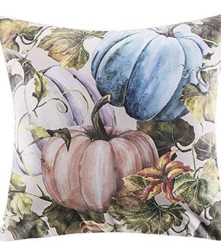 Ol322ay Thanksgiving herfst kussensloop ideaal voor het versieren van herfst en Thanksgiving kussensloop herfst decoreren geschenken