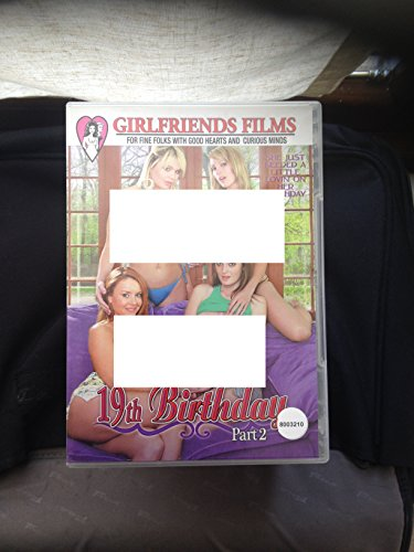 Sex Film dvd Erotisch 19th Birthday Part 2 (Lesbian) - Girlfriends Films