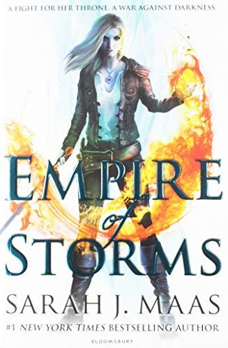 Empire of Storms: Sarah J. Maas
