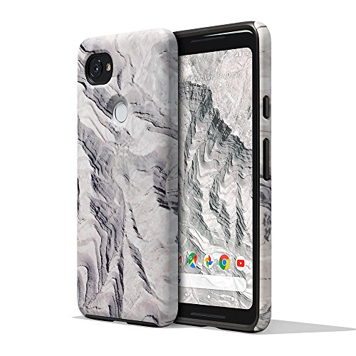 Google Earth Live Case for Pixel 2 XL - Rock, Model: GA00185