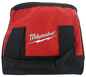 Milwaukee Heavy Duty Contractors Bag 11x11x10