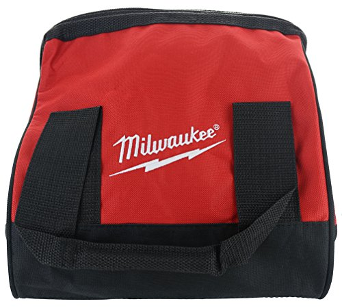 Milwaukee Heavy Duty Contractors Bag 11x11x10