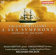 Vaughan Williams: A Sea Symphony / Overture to