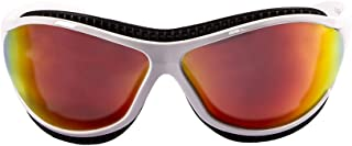 47e34860d8 Ocean Sunglasses Tierra de Fuego - Gafas de Sol polarizadas - Montura :  Blanco Mate -
