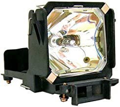 BenQ W700 Projector Cage assembly with Original Projector Bulb