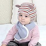 Immagine 2 fhisao cappello del bambino a