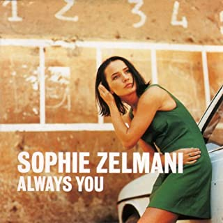 Always you/I'll remember you [Single-CD]