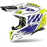 Airoh AV3 Helmet, Unisex-Adult, RAM18, M