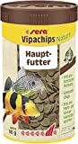 *sera Vipachips Nature 250 ml