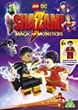 Lego Dc Shazam - Magic & Monsters Dvd [Edizione: Regno Unito]