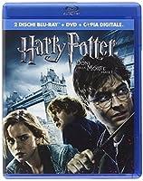 Harry Potter E I Doni Della Morte - Parte 01 (Ltd) (2 Blu-Ray+Dvd+Filmcell) [Italian Edition]
