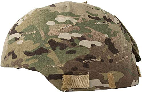 MICH/ACH Tactical Military Helmet Cover   Perfect...