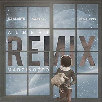 Vibrations (feat. Awa Fall) [Albert Marzinotto Remix]
